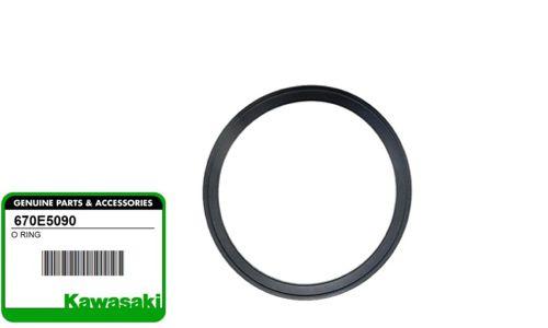Kawasaki OEM SXR 1500 Tank Fuel Pump O-Ring Seal 670E5090