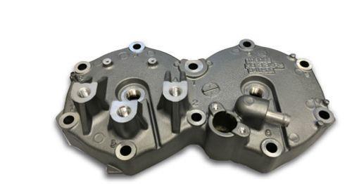 64U-11111-00-8S Cylinder Head Yamaha SJ 700
