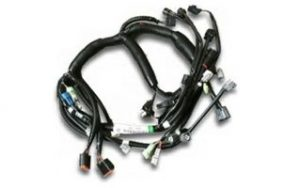 Harness, Main 26031-2572