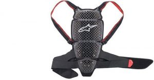 alpinestars back protector watercraft
