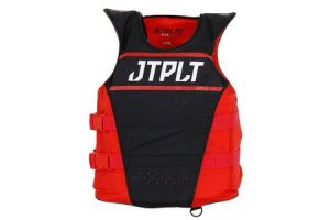 Jetpilot RX PWC Nylon ISO 50N Race Pullover Vest Red/Black 20022