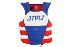 Jetpilot RX PWC Nylon ISO 50N Race Pullover Vest Red/White/Blue 21018