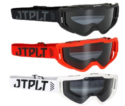 Jetpilot H2O Solid RX Race Goggle