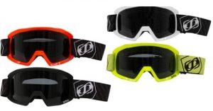 Jetpilot H2O Goggles