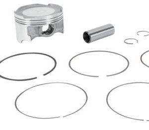 13001-3737, 13008-0048, 13002-3709, 92033-1188 (x2) Piston Kit SXR 1500