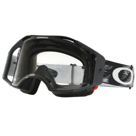 Oakley H2O Airbrake™ Goggle JET BLACK SPEED 57-979