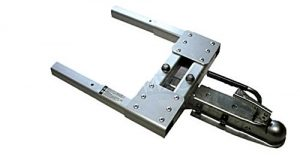 JL278 Factory Zero ATV Hitch