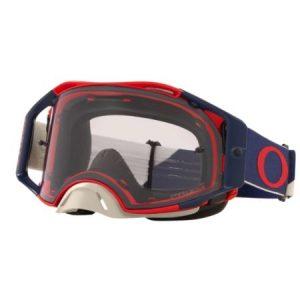 Oakley H2O Airbrake™ Goggle B1B RED NAVY OO7046-86 H2O
