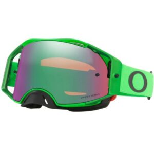 Oakley H2O Airbrake™ Goggle Moto Green Band OO7046-A3 H2O