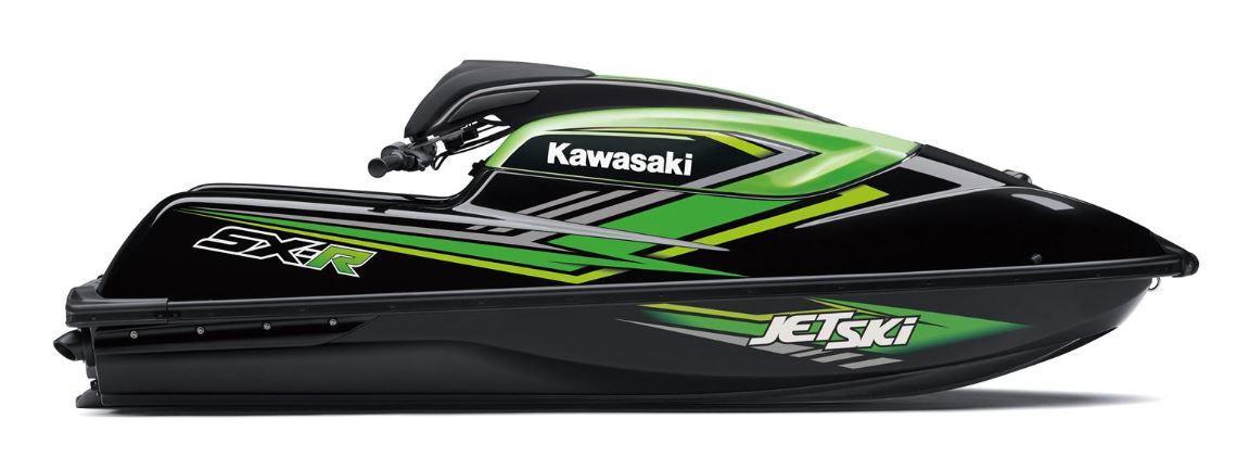 Kawasaki Jetski SXR 1500 2019