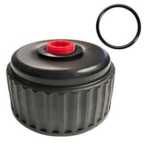 VP313013 VP Fuel Jug Cap with O-Ring