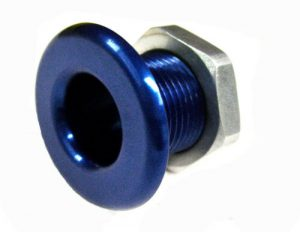 Yamaha Blue Bow Eye Bushing