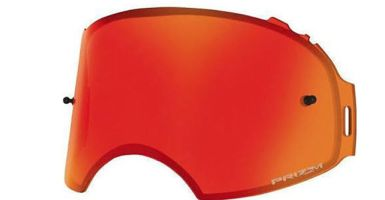 OAKLEY AIRBRAKE™ H20 Prizm Mx Irdium Lense 100-133-014