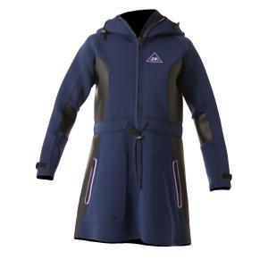 Jetpilot Women Allure 2MM Tour Coat wms Navy / Pink