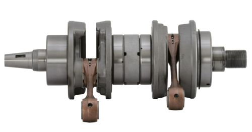 62T114000200 SJ700 crankshaft