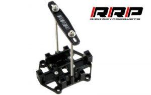 RRP X-LITE Adjustable Battery Tray RRP-BAT-BOX-BK
