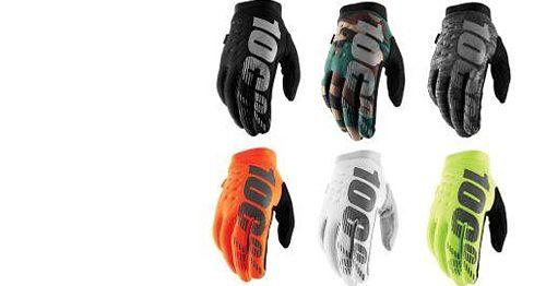 100% Brisker Cold Weather Glove