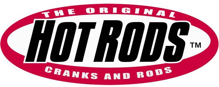 Hot Rods Cranks and Rods