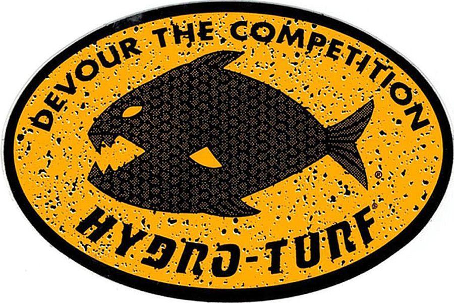 Hydroturf