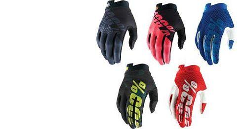 100% iTrack Glove