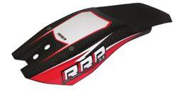 RRP-NIN-PAD-BLK/RD