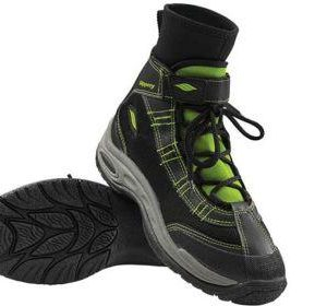 Slippery Liquid Race Boots