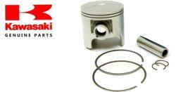 Kawasaki SX-R 800 Piston Kit