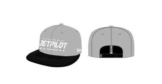 Jetpilot Cap 18235