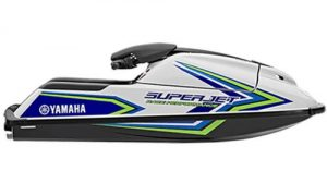 Yamaha SuperJet SJ700 MY2019