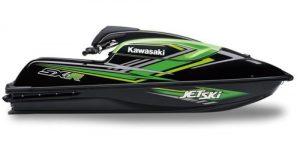 Kawasaki Jetski SXR 1500 MY 2019