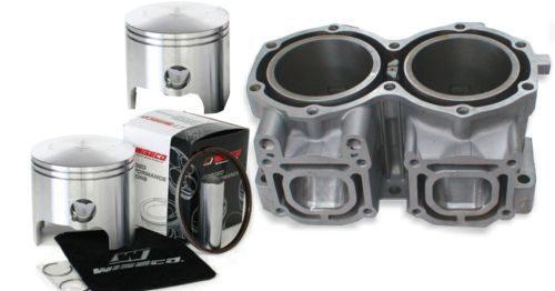 SJ760 GP3 Wiseco Kit 64X-11311-00-8S