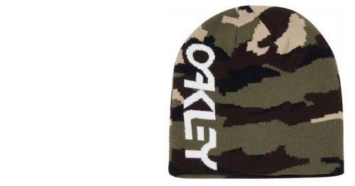 Oakley Beanie B1B Logo 912018-02E