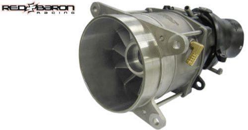 KGX-PM-148/74T Solas SXR 1500 Complete Pump with Trim