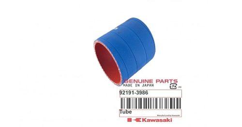 Kawasaki SX-R 1500 92191-3986 - TUBE,PIPE EX-MUFFLER