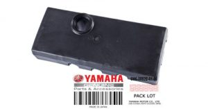 Yamaha Cover Electric Box Case 6M6-8552E-01-00