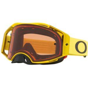 Oakley H2O Airbrake™ Goggle Moto Yellow Band OO7046-A6 H2O