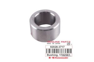 Kawasaki SXR 800 OEM Pump Impeller Bushing 92028-3717
