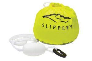 Slippery Neon Yellow Anchor Bag PWC 4850-0077
