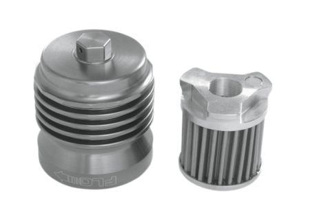 PCS1 Oil Filter Reusable Stainless for Kawasaki SX-R 1500