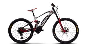Fantic XF Integra DH200 – Downhill E-MTB