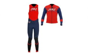 Jetpilot Matrix Race Youth John and Jacket JP 19093