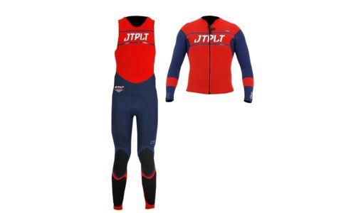 Jetpilot Matrix Race Youth John and Jacket JP 19093