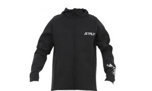 Jetpilot Flight Hooded Tour Coat 20033