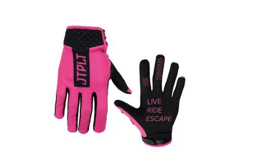 Jetpilot RX Superlite Race Glove Pink/Black 20088
