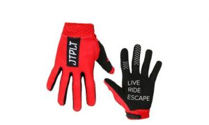 Jetpilot RX Superlite Race Glove Red/Black JP 20089