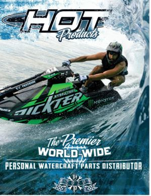 2020 Hot Products Watercraft Parts Catalog