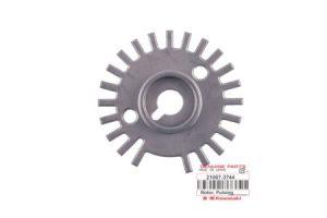 Kawasaki OEM SXR 1500 Rotor Pulsing 21007-3744