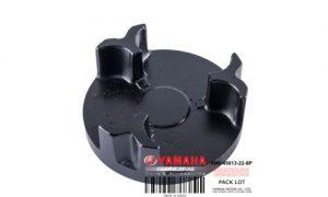 Yamaha Flange, Coupling Driveshaft 6M6-45813-22-8P