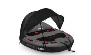 Jobe BRABUS X Shadow Lounge Limited Edition Towable 3P Package 618820006