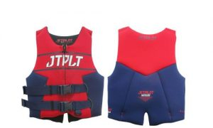 Jetpilot Matrix Race Youth Neo Vest ISO 50N 19095